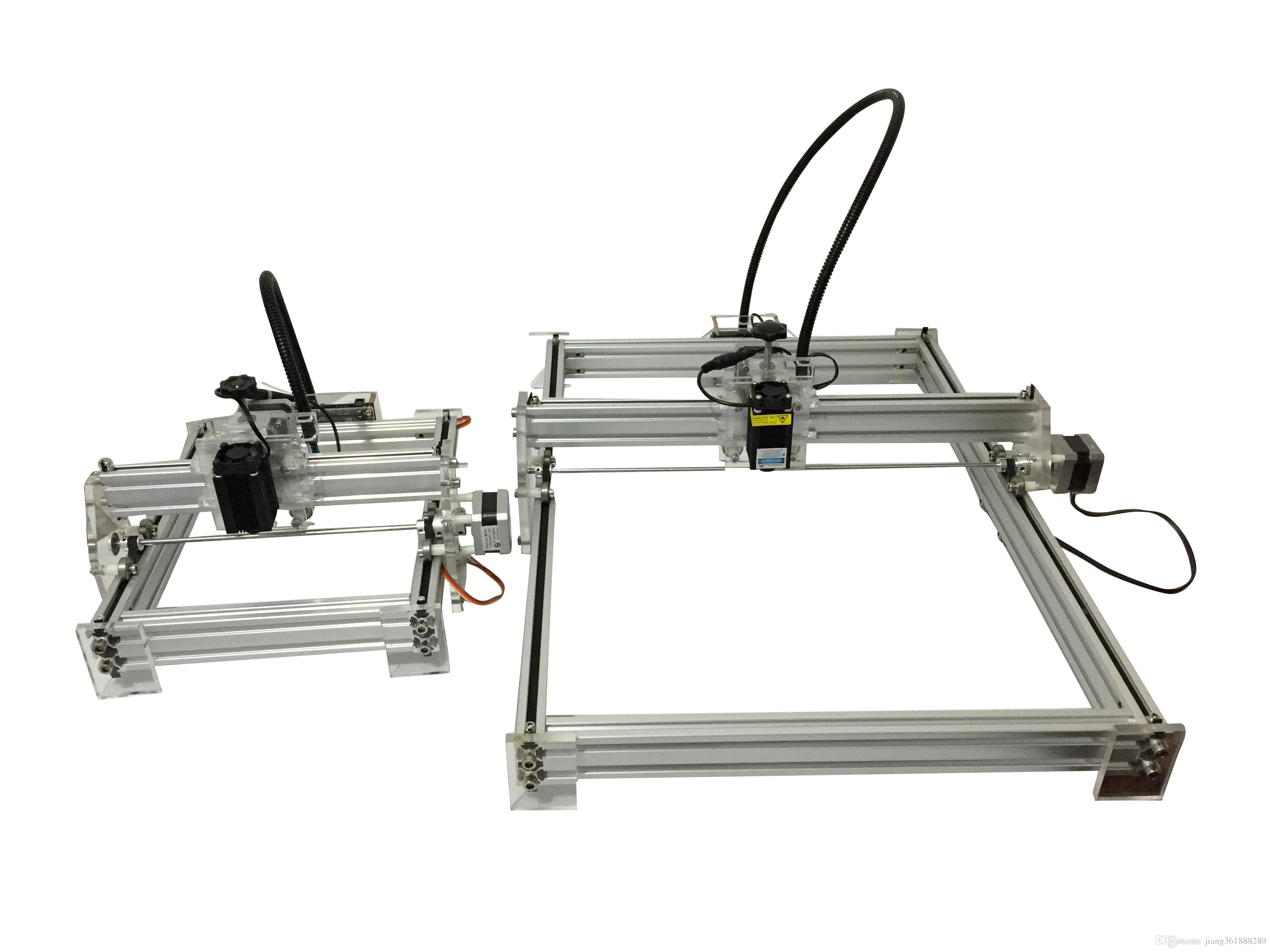 Mwa Laser Toy Grade Diy Desktop Micro Laser