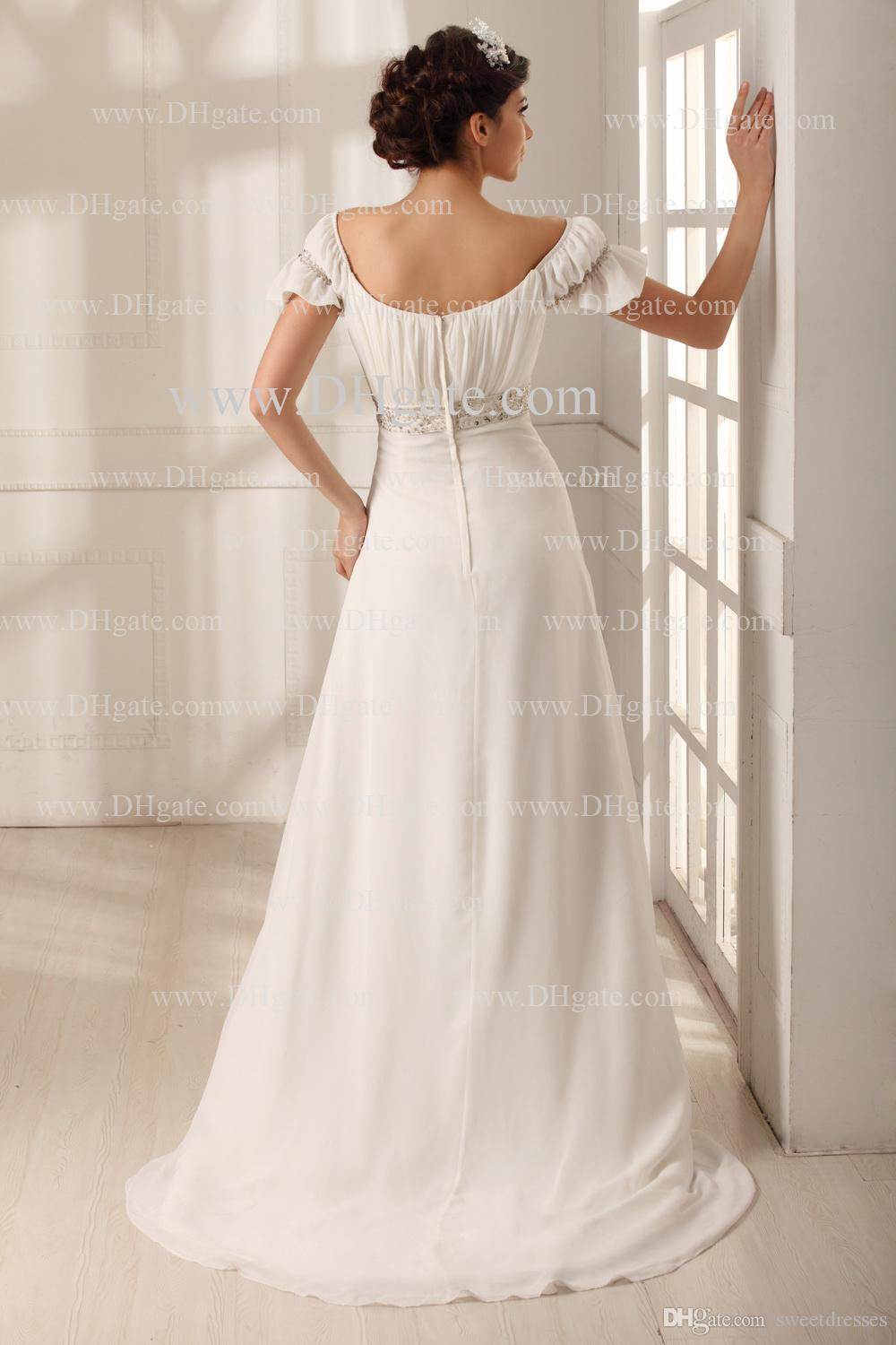 Plus Size Short Wedding Dresses Spring 2014