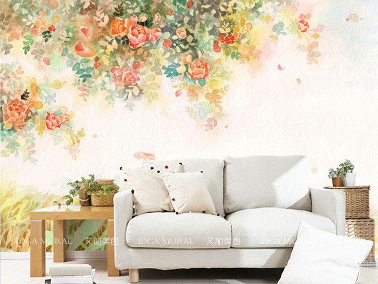 Art Wall Sitting Room