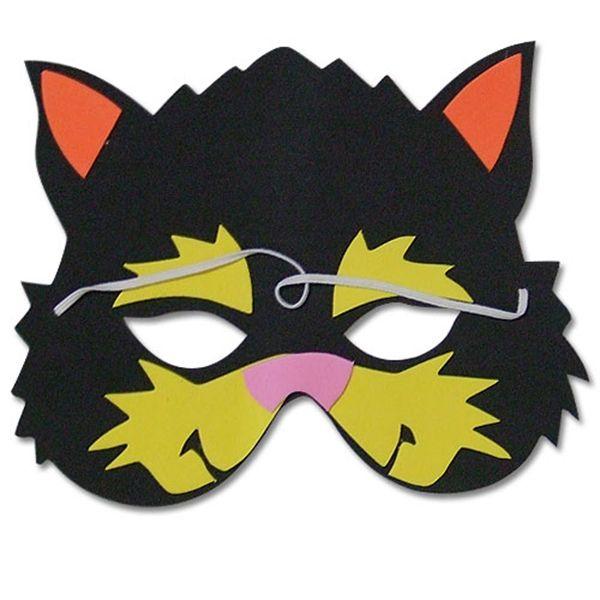 1912Cm Cartoon Face Mask Halloween Birthday Party Masks