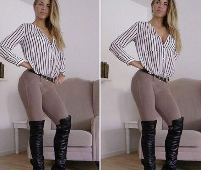 Woman High Elastic Low Waist Sexy Hip Big Ass Pants Fitness Women Pant Pantalones Workout