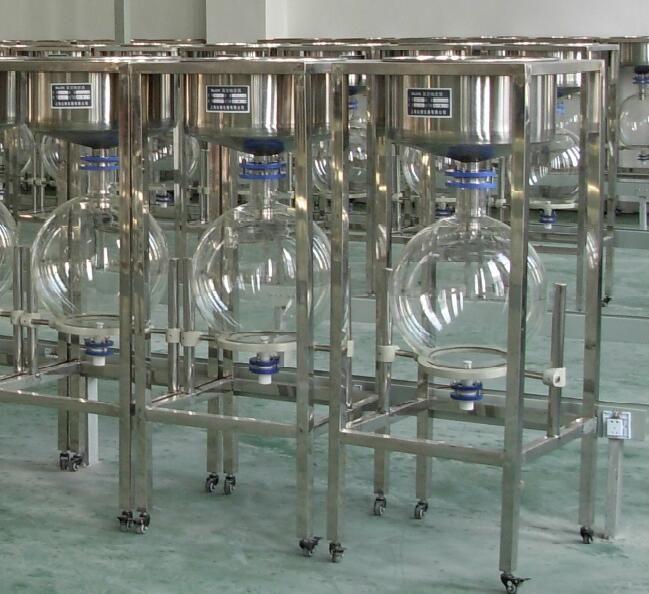 Water Ceramic Stand Dispenser
