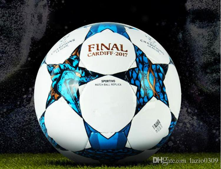 2021 Authentic ADS 2017 The Champions League Football ...