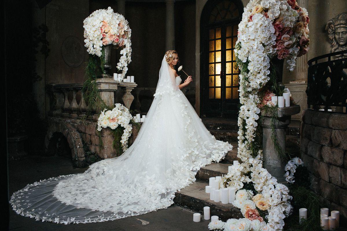 Discount Romantic Speranza Couture Wedding Dresses 2017
