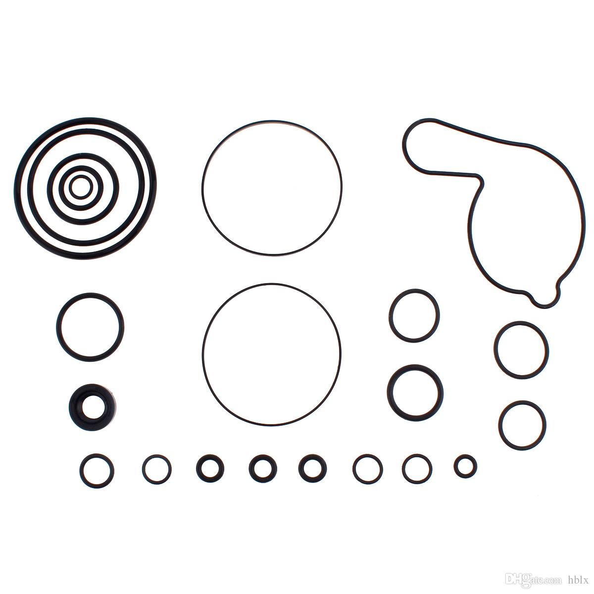 Motorcycle Complete Engine Gaskets Kit Set For Yamaha
