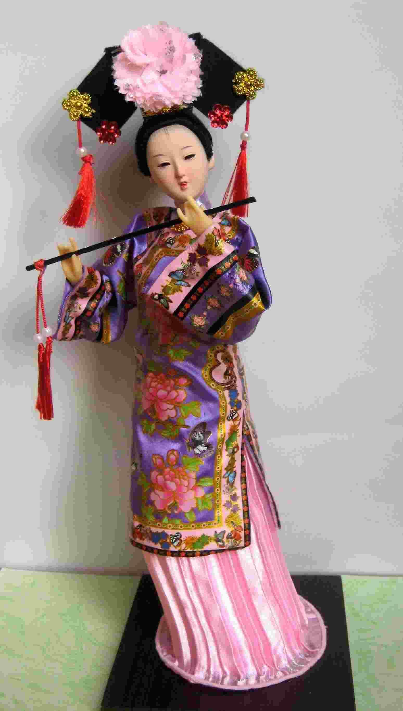The New Package Post Qing Qing Dynasty Qing Dynasty