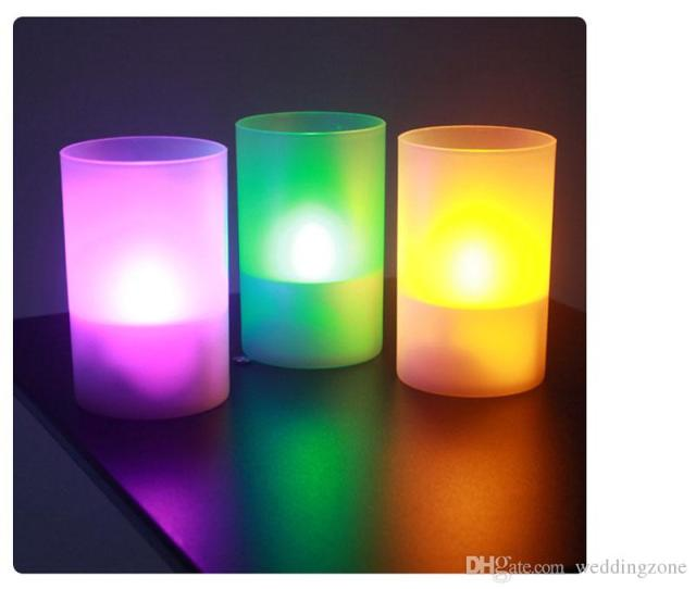 Cm Solar Energy Led Candle For Wedding Partychristmas Thanksgiving