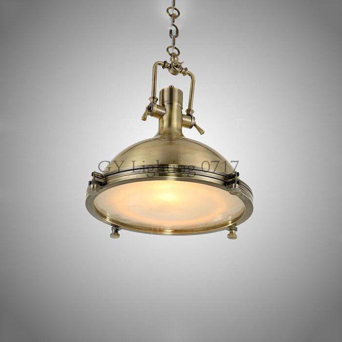 Benson Pendant Light