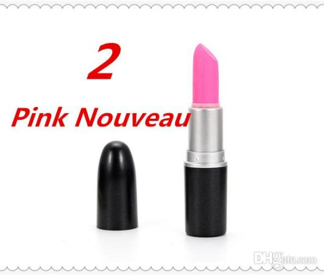 High Quality Fashion Lipstick Sample Aunt Color Hot Foreign Trade Lipstick Europe And The United States