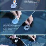 New Hot Diy Car Windshield Repair Kit Tools Auto Glass Windscreen Repair Set Give Door Handle Protective Decorative Stickers Car Detailing Equipment Car Detailing Equipment For Sale From Annaautoshop 5 25 Dhgate Com