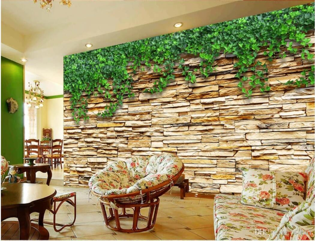 3d Room Wallpaper Custom Photo Mural Large Fashion Elegant Stone Wall Living Room Wall Wallpaper For Walls 3 D Images Wallpaper For Desktop Images Wallpapers From Wdbh1 13 38 Dhgate Com