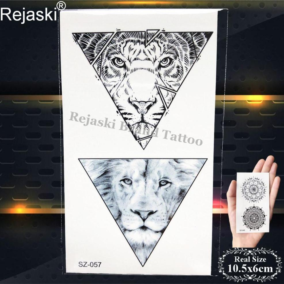Rejaski симпатичные руки горные татуировки наклейки мужчины наручные