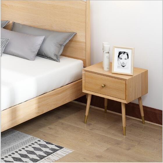 chambre a coucher en bois