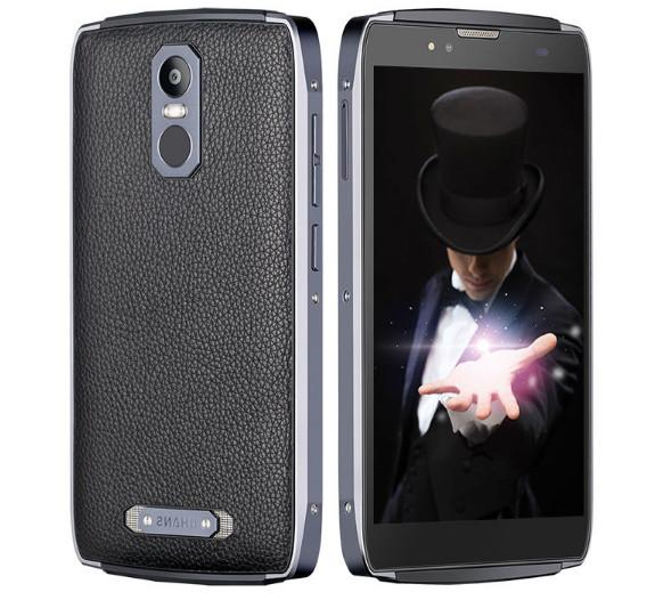 2017 Original UHANS U300 5.5 IPS FHD MTK6750T octa core Android 6.0 4G LTE smartphone 13MP 4GB RAM 32GB ROM dual sim fingerprint