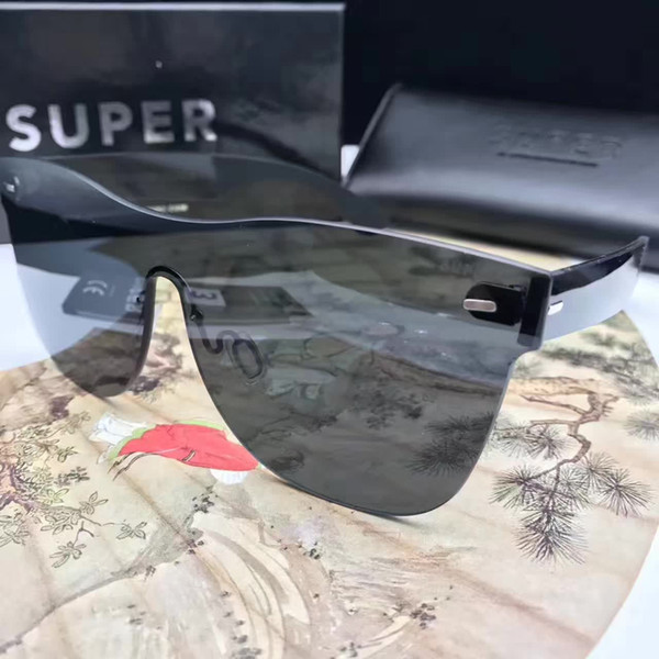 Sunglasses Super By Retrosuperfuture Tuttolente classic 1f0 regular new Sunglasses Brand New with Box