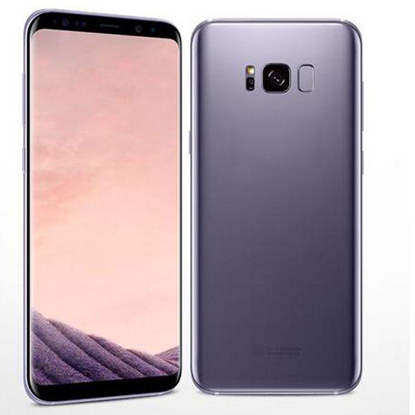 100% New S8 Plus Smartphone 5.8Inch MTK6580 QuadCore Cellphone 1GB RAM 4GB ROM Smartphone Dual Camera 8MP Back Camera Smartphone Hot Sale