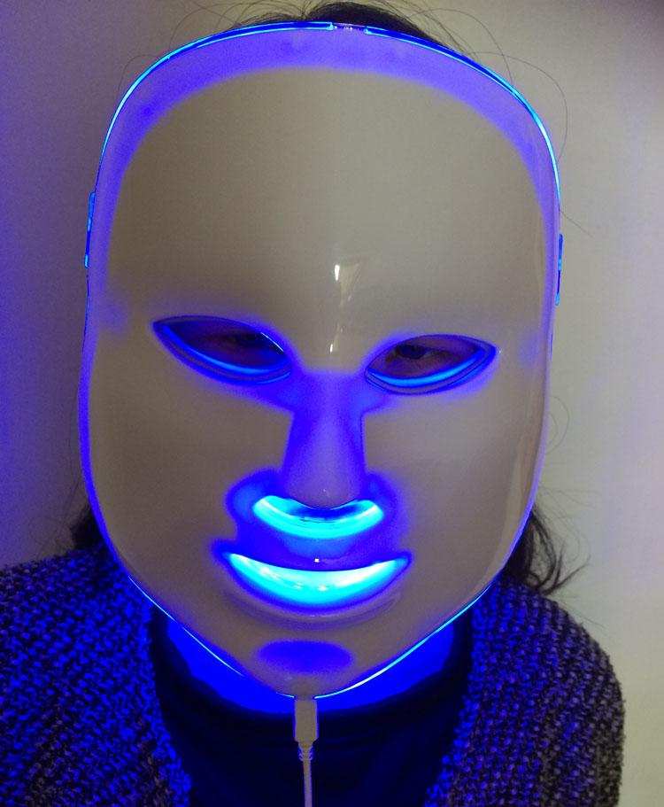 Led Light Face