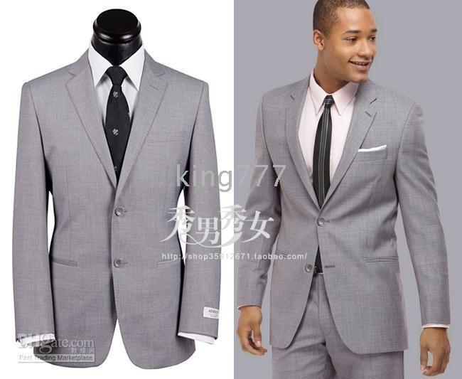 Mens Gray Wedding Suits. wholesale mens suits buy new style low