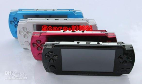 Portable 4gb Games Player With Over 3000 Popular Games Hand Held     1 conew1 jpg