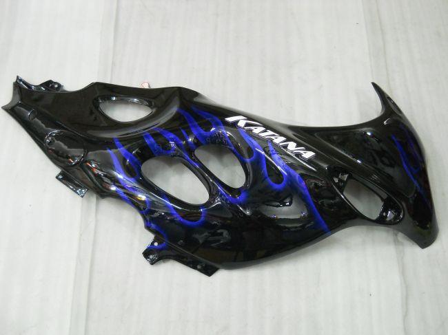 Fairings Kit For Suzuki Gsx600f Gsx750f 97 98 99 00 01 02
