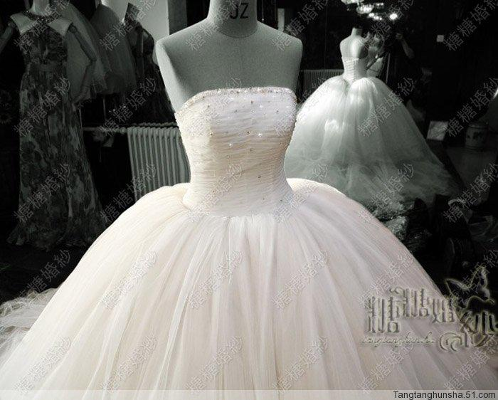Luxury Amazing Large Multilayer Fluffy Tulle Ruffles