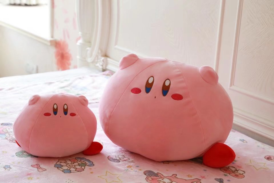 2021 popular game large size 25cm kirby