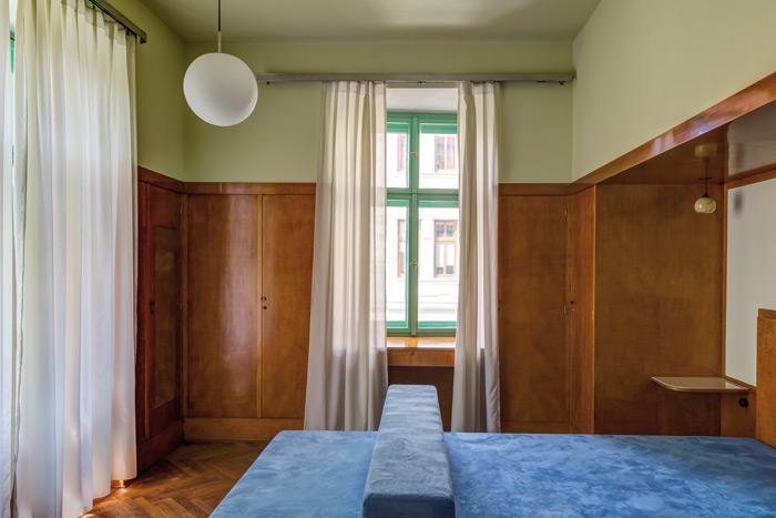 Through The Keyhole Adolf Loos Interiors In Pilsen