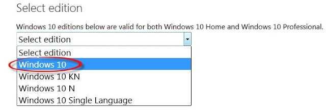 تثبيت و تحميل ويندوز 10 عربي الاصدار النهائي رابط مباشر 16