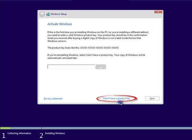تثبيت و تحميل ويندوز 10 عربي الاصدار النهائي رابط مباشر 4