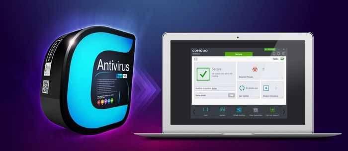 تحميل برنامج Comodo Cloud Antivirus