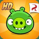 تنزيل لعبة Bad Piggies HD APK للاندرويد
