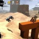 تحميل لعبة السيارة المدمرة والقتال Monster Truck Challenge