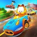 تحميل لعبة سباق السيارات Garfield Kart للكمبيوتر مجانا