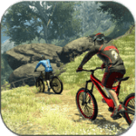 تنزيل لعبة قيادة الدراجة MTB  انحدار: المتعدد APK للاندرويد