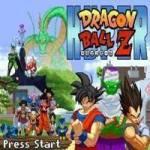 تحميل لعبة دراغون بول زد للكمبيوتر كاملة Hyper Dragon Ball Z برابط واحد مباشر