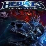 تحميل لعبة الأكشن هيروز اوف ذا ستورم Heroes of the Storm للكمبيوتر