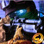 تنزيل لعبة القنص باتل فيلد Battlefield Frontline City APK للاندرويد