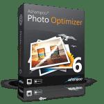 تحميل برنامج تعديل وتحسين الصور Ashampoo Photo Optimizer للكمبيوتر برابط مباشر