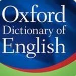 تنزيل تطبيق قاموس أكسفورد Oxford Dictionary of English للاندرويد