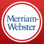 تنزيل تطبيق قاموس ميريام ويبستر Dictionary Merriam Webster للاندرويد