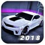 تنزيل لعبة سباق السيارات Muscle Drift Simulator 2018 APK للاندرويد