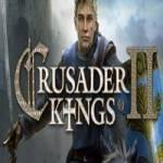 تحميل لعبة الملوك الصليبيين Crusader Kings 2 كاملة للكمبيوتر