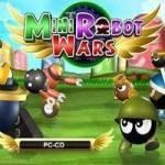 تحميل لعبة حرب الروبوتات الصغيرة Mini Robot Wars للكمبيوتر