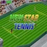 تحميل لعبه تنس تنزيل تنس أرضي New Star Tennis للكمبيوتر