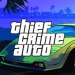 تحميل لعبة لصوص السيارات Thief Crime Auto للأندرويد