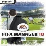 تحميل لعبة تدريب كرة القدم FIFA Manager 10 ديمو