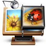 تحميل برنامج تحرير الصور PhotoZoom Pro للحاسوب ماك وويندوز