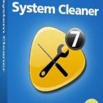 تحميل برنامج صيانة وتسريع الجهاز System Cleaner للكمبيوتر مجانا