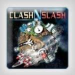 تحميل لعبة حرب السفن الفضائية Clash N Slash للكمبيوتر ديمو