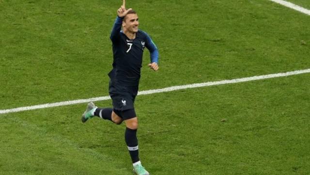 رقصة Fortnite الشهيرة تظهر في نهائي كأس العالم 2018